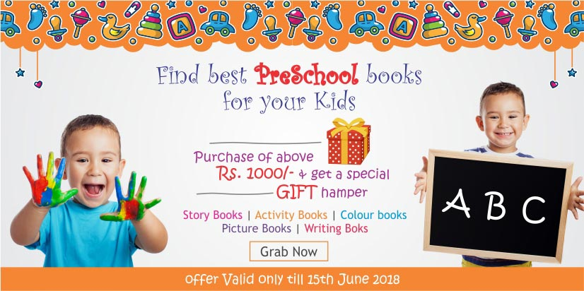 Buy Preschool Books