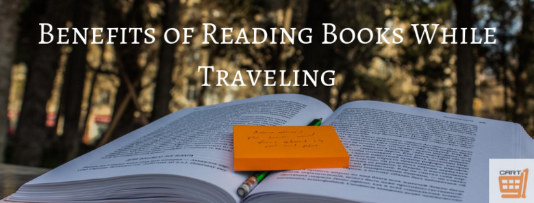 Recommended travel books