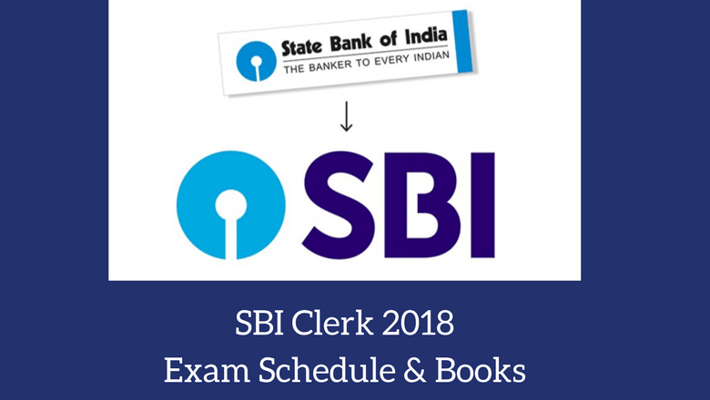 Sbi clerk exam books