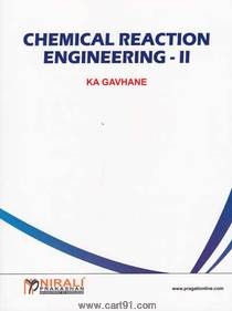 Chemical Reaction Engineering-II