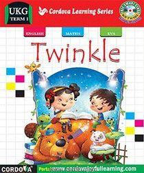 Twinkle UKG Term 1