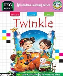 Twinkle UKG Term 3