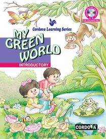 My Green World Introducotry