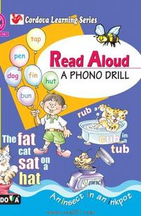 Read Aloud A Phono Drill