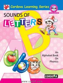 Sounds Of Letters