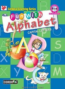 Fun With Alphabet Capital Letters