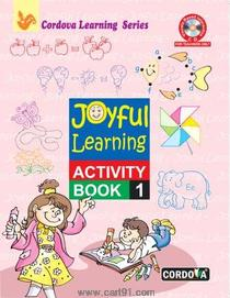 Joyful Learning Activity 1