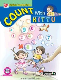 Count With Kittu
