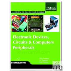 ELECTRONIC DEVICES, CIRCUITS AND COMPUTER PHERIPHERALS