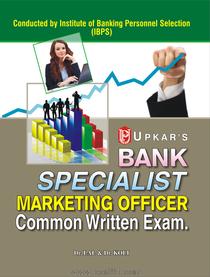 IBPS Bank Specialist Marketing Officer