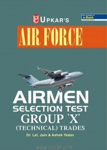Air Force Airmen Selection Test Group X