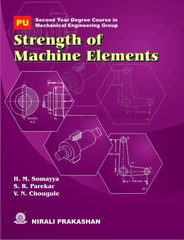 Strength Of Machine Elements