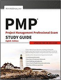 Project Management Professional Exam Study Guide