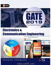 GATE 2019 Electronics and Communication Engineering
