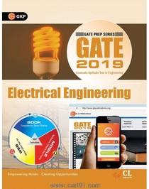 GATE 2019 Electrical Engineering
