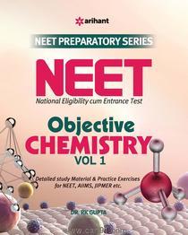 NEET Objective Chemistry Volume1