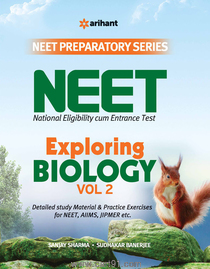 NEET Exploring Biology Volume 2