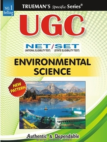 UGC NET SET Environmental Science