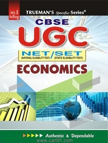 CBSE UGC NET SET Economics