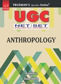 UGC NET SET Anthropology