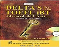 Deltas Key To The Toeel iBT Advanced Skill Practice