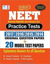 NEET Practice Tests Original Question Papers