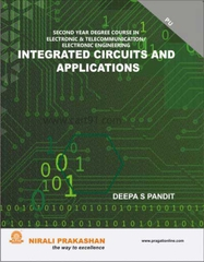 Integrated Circuits And Applications
