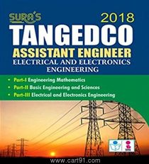 TANGEDCO Assistant Engineer Electrical And Electronics Engineering