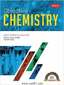 Objective Chemistry Most Powerfull Books For NEET AIMS JIPMER