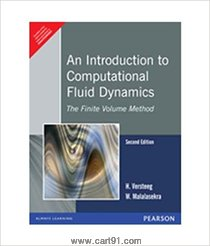 An Introduction to Computational Fluid Dynamics The Finite Volume Method Paperback