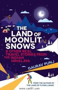 The Land of Moonlit Snows