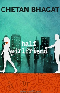 Half Girlfriend (Hindi)