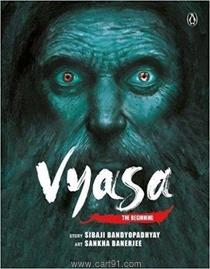 Vyasa The Beginning