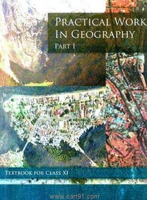 NCERT Geography Part I  For 11th Class