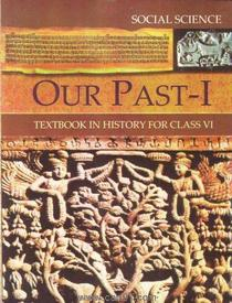 NCERT Our past I History for 6th Class