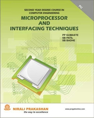 Microprocessor And Interfacing Techniques