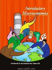 NCERT 12th Introductory Macroeconomics