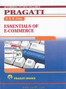 Bcom First year Essentials Of E-commerce