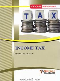 Bcom third year Income Tax