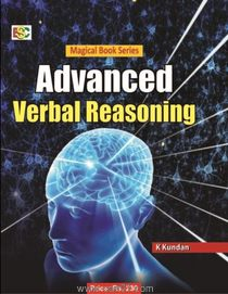 Advanced Verbal Reasoning