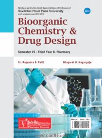 Bioorganic Chemistry and Drug Design Techmax Publication