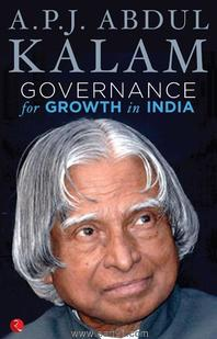 Governance For Growth In India (English)