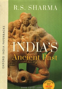 "INDIA""S Ancient Past"