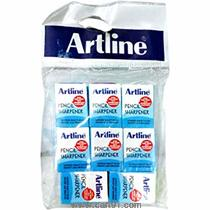Artline Sharpener - Pouch Of 8