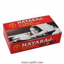 Nataraj Sharpener 621 Set Of 5 Boxes