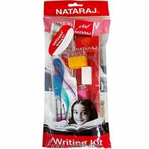 Nataraj Writing Kit - 49