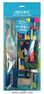 Apsara Scholars School Kit - 99
