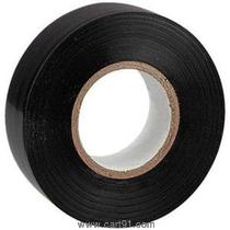 Wonder Black Tape 2 Inch Roll Of 6 Tapes