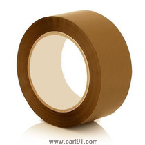 Wonder Brown Tape 3 Inch Roll Of 4 Tapes