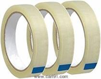 वंडर सेलोटेप 1-2 इंच 24 टेप्स रोल